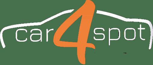 Logo Car4spot, Servizio noleggio a lungo termine siena