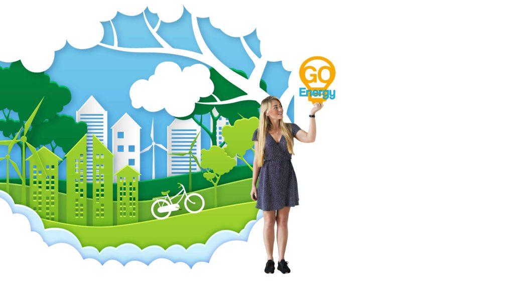 go energy Risparmio Energetico e ottimizzazione degli impianti industriali